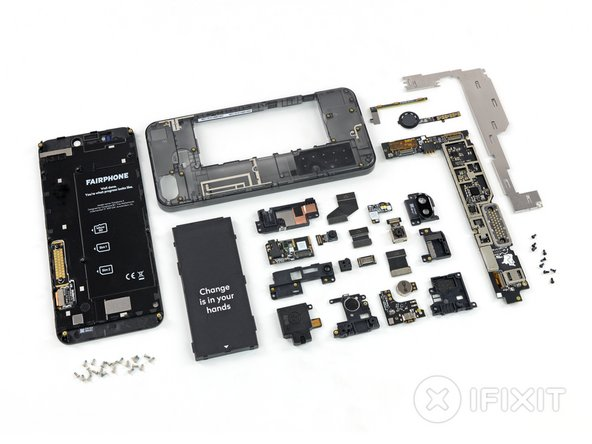 fairphone3ifixit