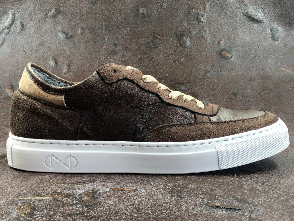 nat 2 Coffee Sneaker Line 4 1024x1024