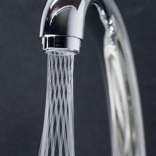 Ma anche sì! Il rompigetto riduttore di flusso di Hansgrohe e di Neoperl che risparmia l'acqua del rubinetto - Made in Gaia | prodotti sostenibili: vantaggi e storie